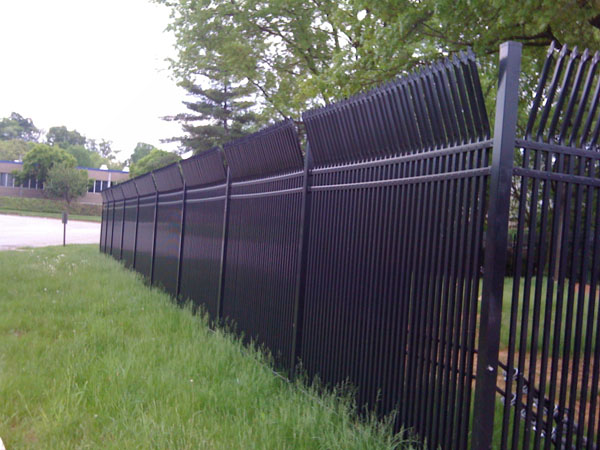 High Securty Fence Hercules Fence Maryland Virginia Dc